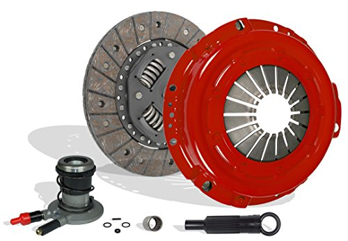 Clutch Kit And Slave Stage1 For Ford Ranger Bronco Ii 2.0L 2.3L 2.9L (Ford Bronco Clutch Kit)