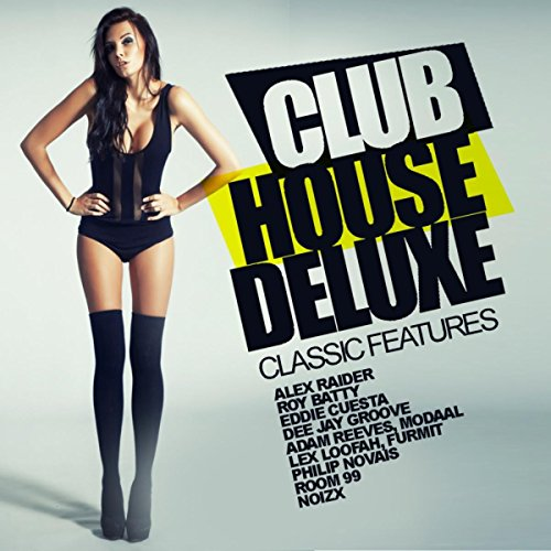 VA-Club House Deluxe Classic Features-(RIMVA592)-WEB-2016-wAx Download