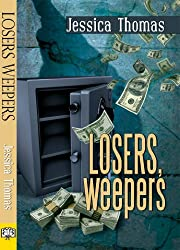 Losers, Weepers (Alex Peres Mysteries Book 5)