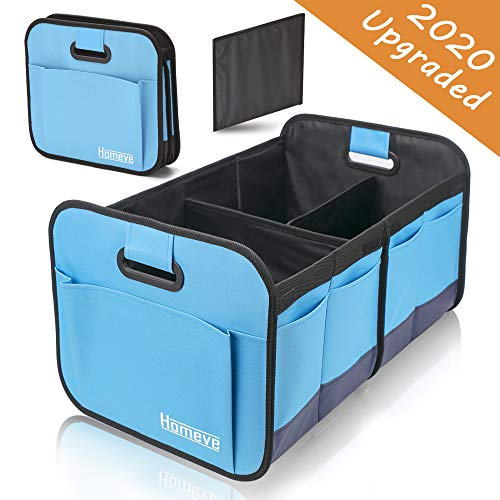 Homeve Car Trunk Organizer