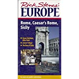 Rick Steves Europe Rome Ceasars Rome And Sicily