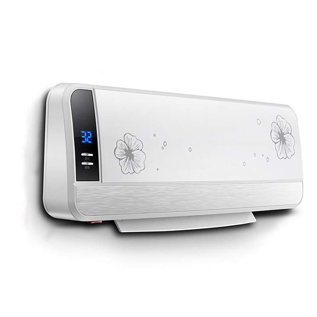 Acquisto MSNDIAN Riscaldatore ▎ Riscaldamento a Ventola casa a Risparmio energetico a Parete ▎ riscaldatore Elettrico Telecomando ▎ Riscaldamento Elettrico Riscaldamento Domestico a Risparmio energetico Prezzi offerte