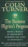 Business Pilgrims Progress, Turner, 0340728930
