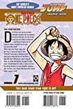 One Piece, Vol. 7: The Crap-Geezer