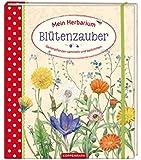 Mein erstes herbarium blumen pressen und sammeln amazon - Gartenpflanzen bestimmen ...