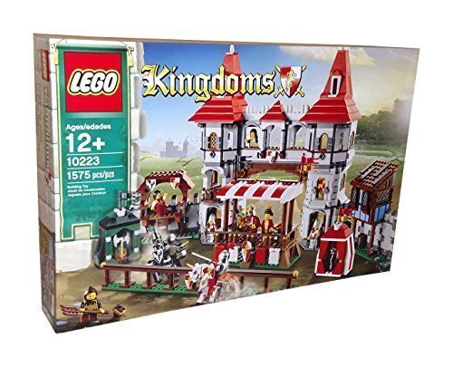 LEGO Kingdoms Joust 10223 (Joust Set)