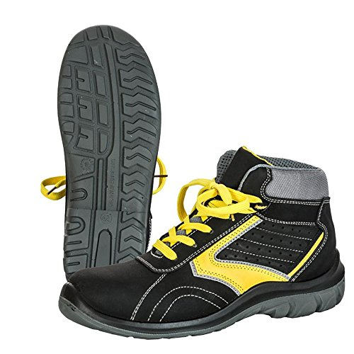 size 40 64603 88399 Chaussure De Sécurité Hot Hot Hot Stuff 578ce High Chaussure En Iso 20345  S3 Src
