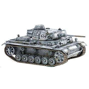 Dragon Armor 60449 - Maqueta de tanque escala 1:72 (tanque 3 ...