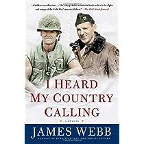 I Heard My Country Calling: A Memior