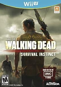 The Walking Dead: Survival Instinct - Nintendo Wii U