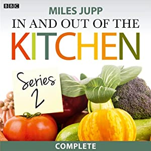 In and Out of the Kitchen: Series 2 Radio/TV Program