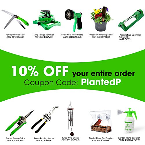 Planter Perfect Vacation Watering Automatic Self Water