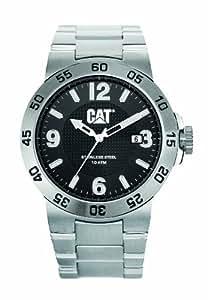 Caterpillar YL 141 11 131 - Reloj de caballero de cuarzo
