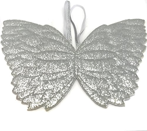 Little Girl Costume Fairy (Wings Glitter Costumes)