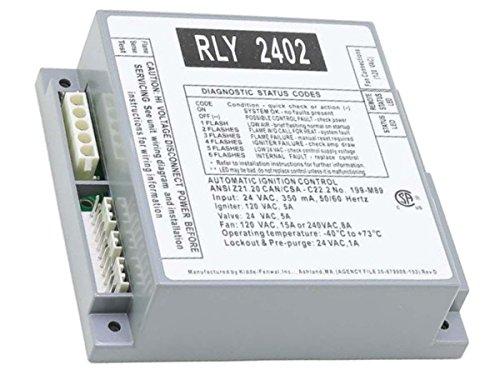 Lochinvar Copper Fin - Lochinvar Ignition Module RLY2402