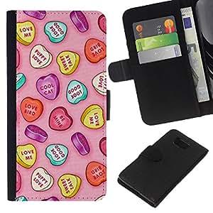 Supergiant (Butterfly Beige Pink Teal Purple Spring) Dibujo PU billetera de cuero Funda Case Caso de la piel de la bolsa protectora Para Samsung ALPHA / SM-G850 / S801