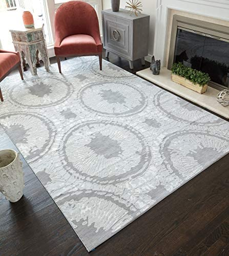 CosmoLiving Downtown Collection Area Rug