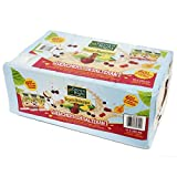 Grown Right Organic Juices - Variety Pack - 32 x 200 ml Cartons