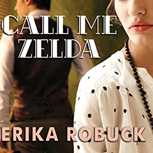 Call Me Zelda Audiobook