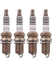 Autolite XP3923 Iridium XP Spark Plug, Pack of 4