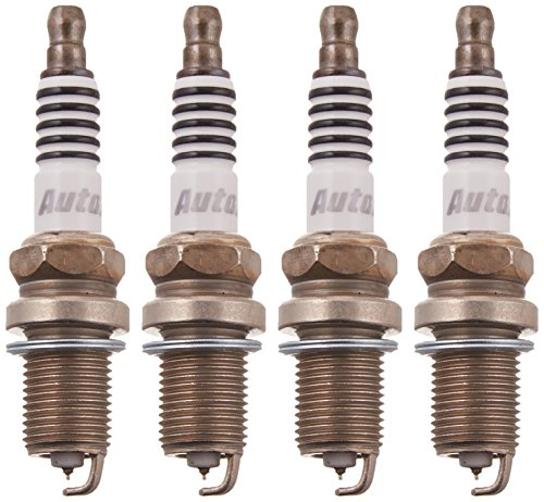 Autolite XP3923-4PK Iridium XP Spark Plug, Pack of 4