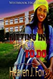 Fitting In: (Is Hard to Do) Book 1 Semester 1 (Westbrook High) (Volume 1) by  Heaven J. Fox in stock, buy online here