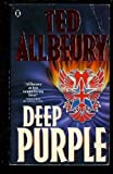 Deep Purple, Ted Allbeury, 0445408618