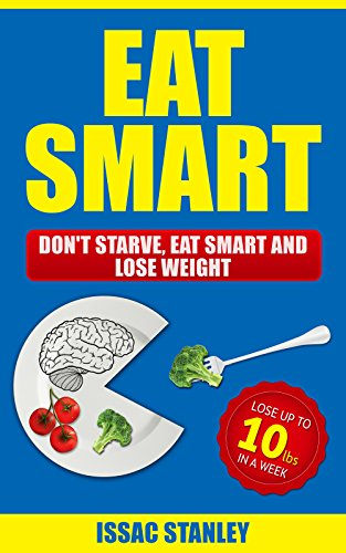 Eat Smart Starve Nutrition watchers ebook