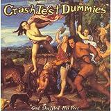 God Shuffled His Feet (Vinyl)