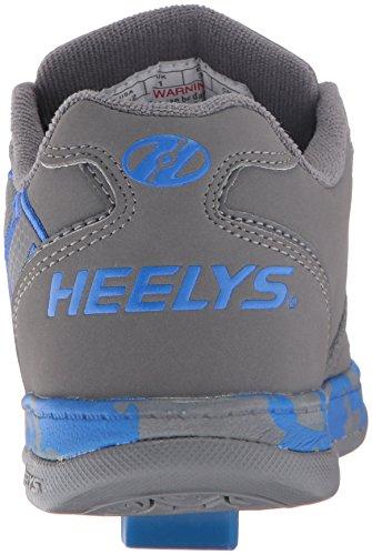 0 Impulsionar Cinzento Real Schuh 2017 2 Heelys EvUqE