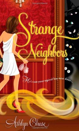 book cover of Strange Neighbors