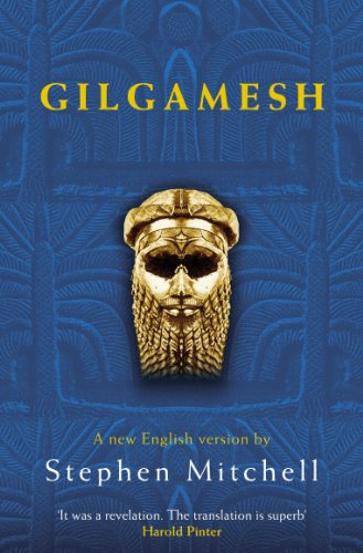 Gilgamesh kindle edition by stephen mitchell literature fiction gilgamesh by mitchell stephen fandeluxe Gallery