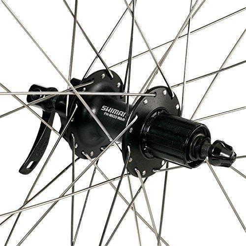 Sun Ringlé Rhyno Lite / Shimano Deore 525 Mountain Wheelset by SUNringle (Image #2)