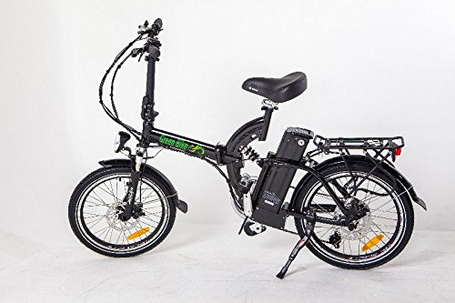 The Best Electric Bike 2