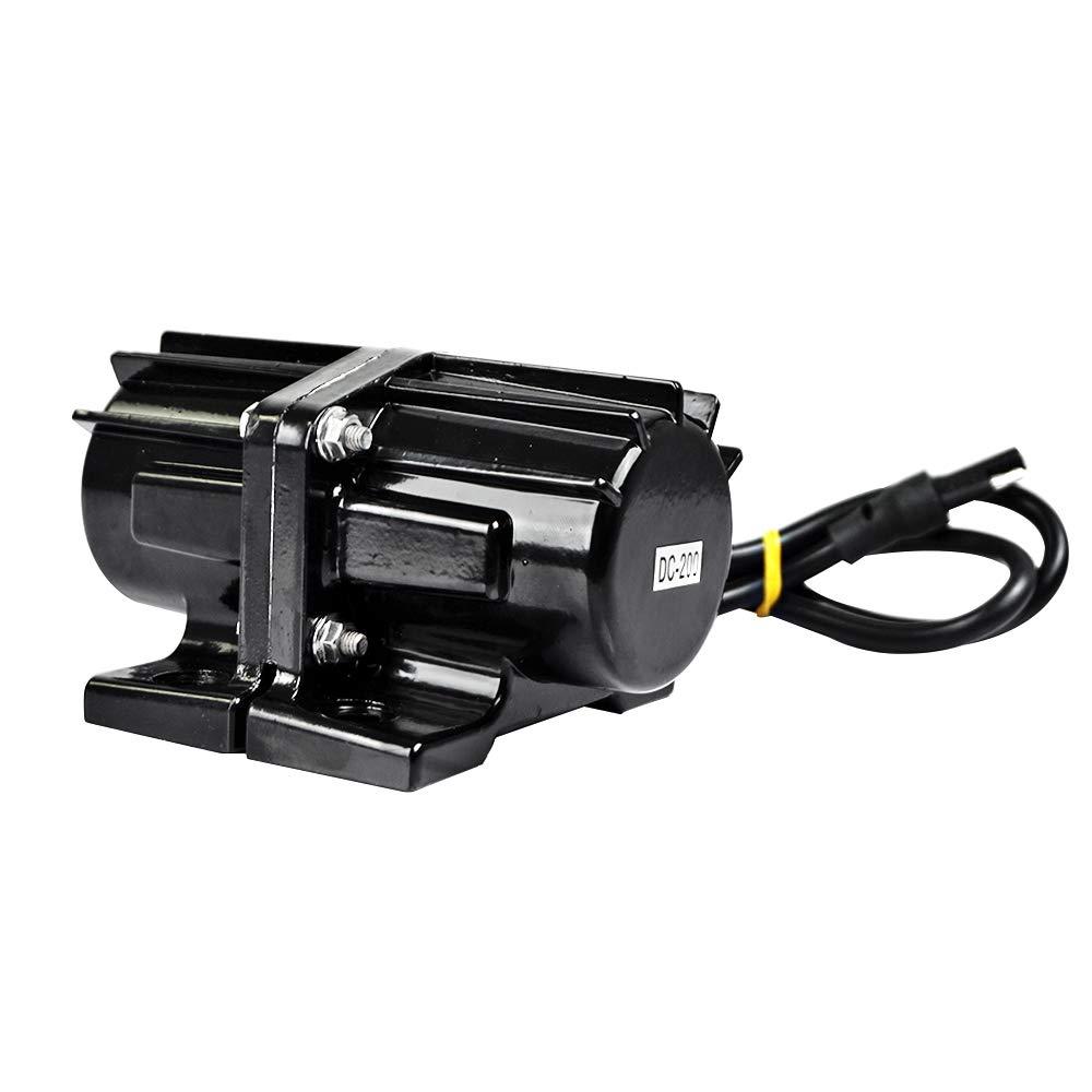 Fisters 200 LB Salt /& Sand Heavy Duty Hitch//Tailgate Vibrator Motor