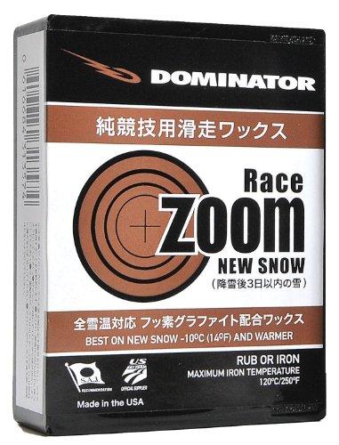 [해외]DOMINATOR (ドミネ?タ?) RACE ZOOM NEW SNOW 40g RZN40 / DOMINATOR (Dominator) RACE ZOOM NEW SNOW 40g RZN40