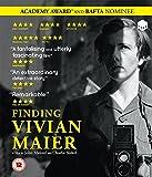 Finding Vivian Maier [Blu-ray] [2014]