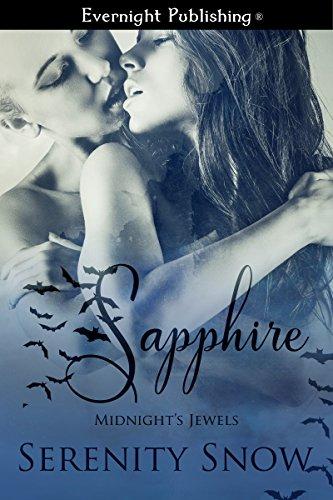 Midnight Sapphire - Sapphire (Midnight's Jewels Book 1)