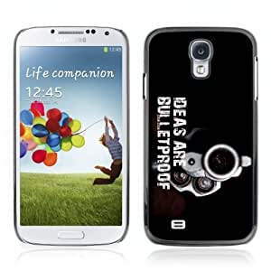 YOYOSHOP [Bulletproof Ideas] Samsung Galaxy S4 Case WANGJING JINDA