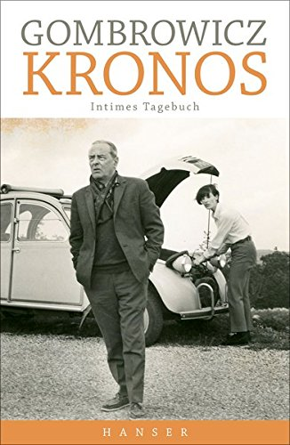 Kronos: Intimes Tagebuch