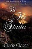 The Fire Starter, Gloria Clover, 1612528589