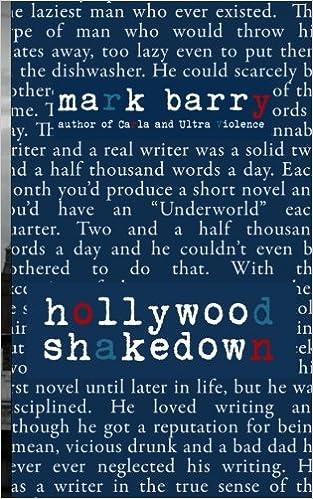 Hollywood Shakedown