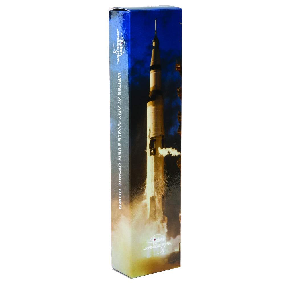Fisher Space Pen Zero Gravity Matte Black Rubber Finish  (ZGMB)