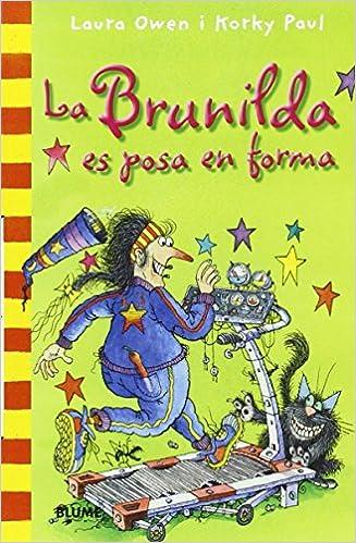 Descargar Libros Col. Butxaca Brunilda Es Posa En Forma (bruixa Brunilda (rústega)) Novelas PDF