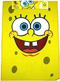 Spongebob Squarepants Large Floor Rug by SpongeBob Squarepants