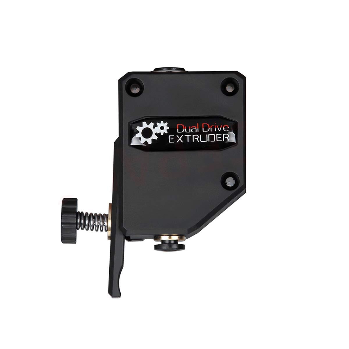 Amazon com: SIMAX 3D Dual Drive BMG Bowden Extruder 1 75mm
