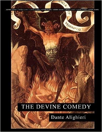 The Devine Comedy: Dante Alighieri, Henry Francis Cary