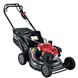 Honda HRC216HXA 21″ Commercial Rear Bagger Lawn Mower For Sale