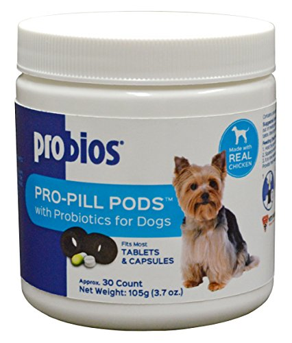 Probios Chr-991 Chicken Pro-Pill Pods, Small For Sale
