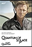 Quantum Of Solace (Bilingual)